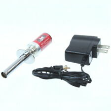NEW REDCAT RACING GLOW PLUG IGNITER WITH CHARGER PART NO: 80101-PRO