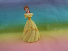 Disney Beauty & The Beast Belle Miniature Pvc Figure