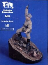 Verlinden Productions 1:35 For Mother Russia - Resin Figure Kit #2433