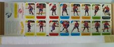 1982-83 Post Hockey Card Playing Cards Complete Set Unopened