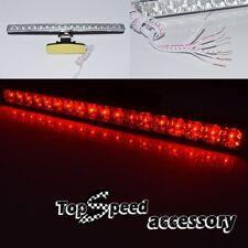 Universal Red 18 LED Car Brake Reverse Tail Lamp Turn Signal Light Bar New