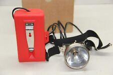 Vintage US Governement Justrite  No. 1904 Miner's Light Lantern