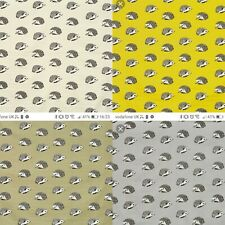 BLACKOUT LINED ROMAN BLIND M2M HEDGEHOG  AVAILABLE IN 4 COLS NATURE COLLECTION