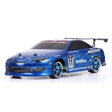 1/10 2.4Ghz Exceed RC Drift Star RTR Electric Car Light Blue SC Version 430 New