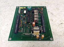 Frontier FMD 2100 Rev C PCB Motherboard Circuit Board FMD2100