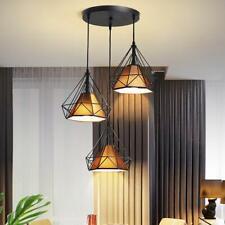 Nordic E27 LED Chandelier Ceiling Lamp Modern Home Bedroom Lighting Fixture SS6