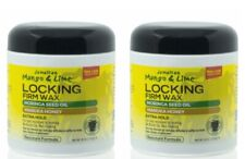 Jamaican Mango & Lime Locking Firm Wax - Special Offer!  (2 for £13.49)