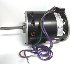 Source S1-02421672001 1 HP Blower Motor 1100 RPM 3-Speed 208/230V Single-Phase