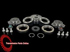 Volvo V50 1.6 D2 CB6 / B6 6 Speed Gearbox 3rd / 4th Gear Synchro Repair Kit