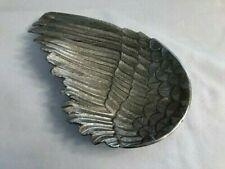 Nate Berkus Angel Wing Aluminum Decorator Bowl Dish Inspirational