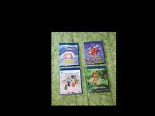 Lotto 4 Blu ray  Cartoni animati Studio Ghibli / Miyazaki (nuovi)