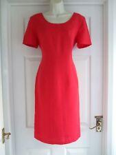 Z Womens Size 12 Dress LADIES VINTAGE SMART SUMMER FORMAL EVENING WORK WINTER