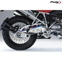 PUIG 20152B ADESIVO PER MONOBRACCIO BIANCO BMW 1200 R GS (K25) 2004-2012