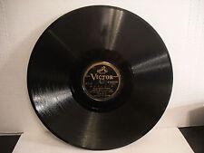 "Hideko Takamine, Ginza Kankan Musume, Victor V 40256, 1949, Japan, 10"" 78 RPM"