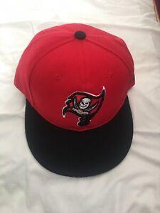 Tampa Bay Buccs New Era 9FIFTY NFL Adjustable Snapback Hat Cap 950