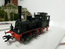 Trix 22146 Trix HO DRG BR80.7 Locomotive 2 Rail DC