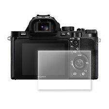 New  Prefessional Glass DSLR  Screen Protector for So ny a7 / a7r