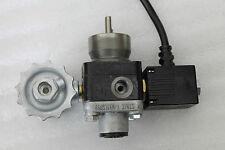 Sp-industrieprodukte Ölbrennerpumpe M. Magnetventil Heizungsbrenner 6605316 A