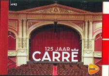 Nederland NVPH  PR 42 125 jaar Carré. 2012