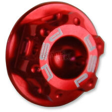 PSR Red Magnetic Oil Drain Plug - 00-01946-24