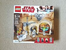 LEGO Star Wars Mos Eisley Cantina 75205 NEW SEALED with FREE Shipping han solo