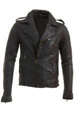 Abrigos y chaquetas de hombre motera talla XS