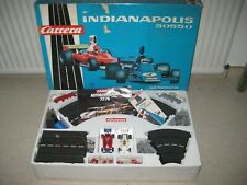 Carrera Universal Carrerabahn Indianapolis # 30550