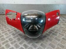 Piaggio ZIP 50 4T (2007>) Complete Handle Bar Assembly