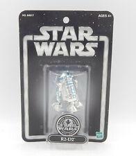 Hasbro STAR WARS R2-D2 SILVER ANNIVERSARY 1977-2002 - 84917 - MOC Neu/OVP