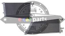 HOLDEN CRUZE JG 5/2009-2/2011 2.0 LTR TURBO DIESEL AIR CONDITIONING CONDENSOR