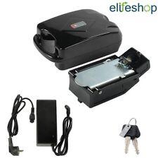 Frog Batteria agli Ioni di Litio 24V 10,4Ah per Bici Elettriche Ebike + Charger