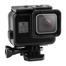 30M Underwater Housing Waterproof Case+Touchable Back Door for GoPro Hero 6 5