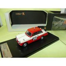 Triumph Herald Abandon Monte Carlo 1960 Cleghorn-Wright 1:43 Premium-X PRD324 Mi