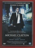 DVD - Michael Clayton con George Clooney