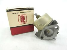 NEW Genuine Tecumseh SVC Carburetor Assembly 631863C VM70 VM80 Engines