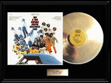 Sly And Family Stone Greatest Hits Album Rare Gold Metalized Record Non Riaa