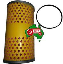 Tractor Oil Filter Element Massey Ferguson 35 65 135 148 154 3 Cylinder Diesels