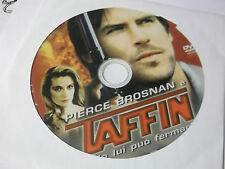 "DVD "" TAFFIN "" PIERCE BROSNAN - DA EDICOLA (96)"
