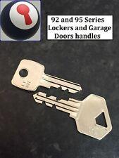locker key killers Evil little keys 1st P&P