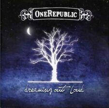 [CD] Rock - Album - OneRepublic: Dreaming Out Loud