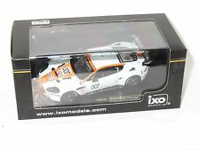 1/43 Aston Martin DBR9 Gulf  Presentation Version 2008  #007
