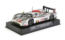 "Slot It ""Marc Vds"" Lola Aston Martin Dbr1-2 - 2011 Le Mans 1/32 Slot Car Ca31B"