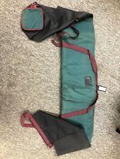 Sport Graphics Retro Vintage Ski Bag 7ft