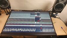 More details for midas venice 320 32-channel mixer with flight case