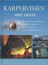 Karpervissen met Succes   Boek