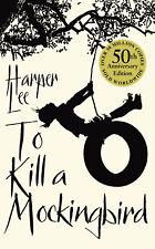 Harper Lee - To Kill A Mockingbird: 50th Anniversary Edition (Paperback)