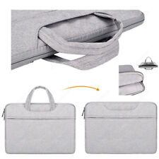 "Laptop Sleeve Bag Carry Case Pouch For Macbook Air Pro Retina 11"" 12 13"" 15"" 16"""