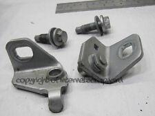 Ford Focus MK3 2012-14 LH NSF front door hinge pins hinges