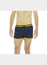 Blu Large Arena Fundamentals Borders X-short Costume da bagno Uomo L Sport