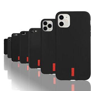 mumbi ORIGINAL Hülle für Apple iPhone 13 12 11 8 7 6 5 mini Pro Max XS X XR SE 2